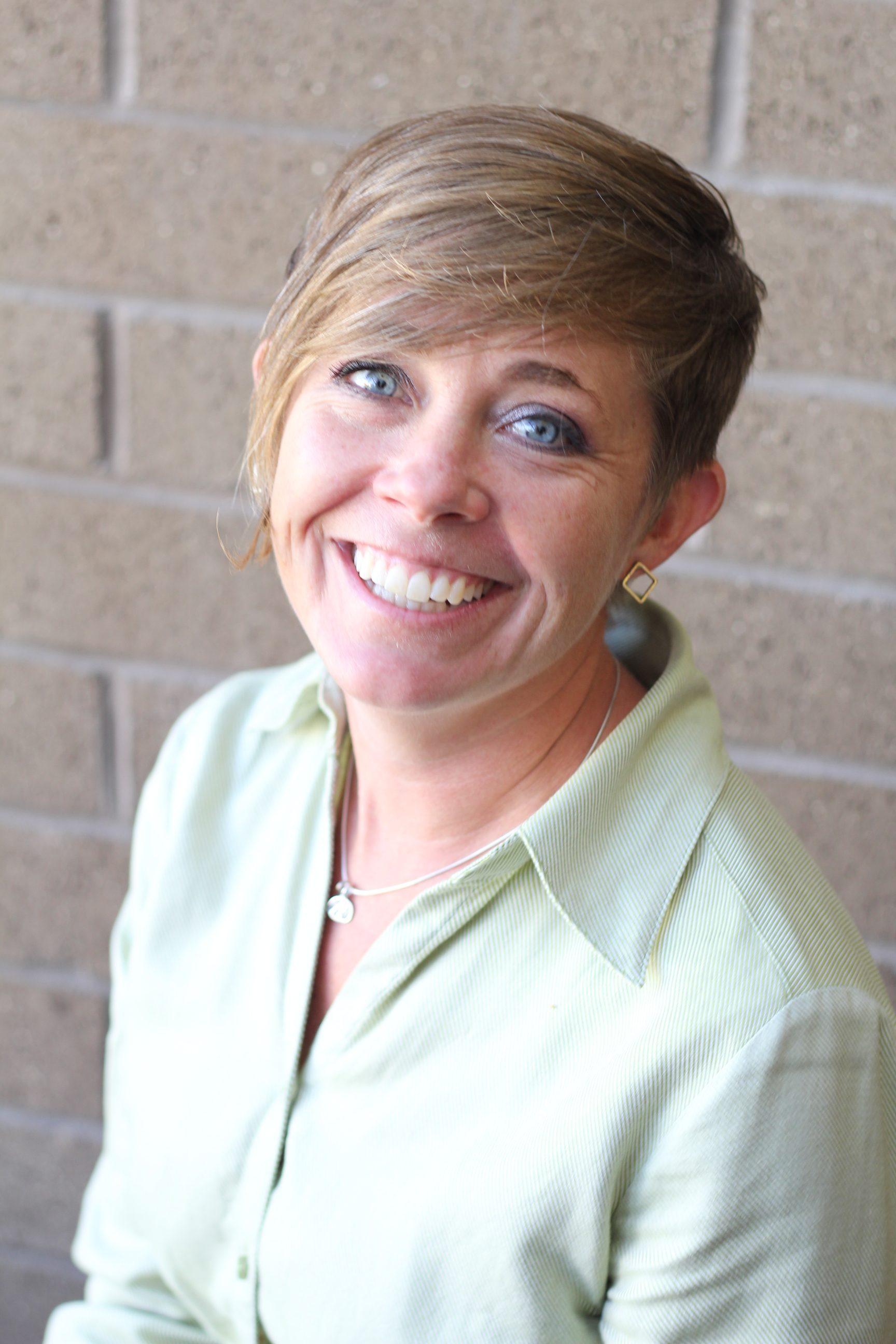Amy N. Fowler