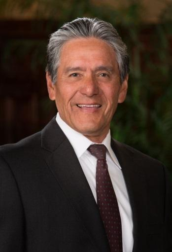 Samuel Alba